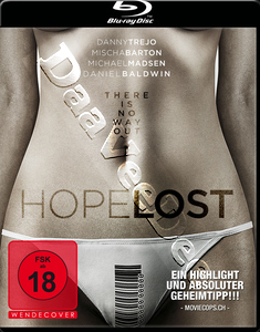 Hope Lost (2015) (Blu-Ray)