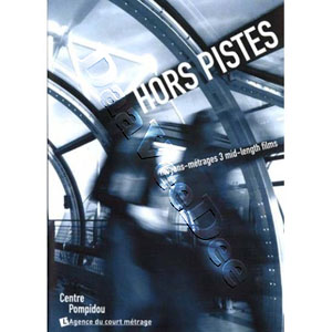 Hors Pistes - 3 Films Collection (Vol. 1) (DVD)