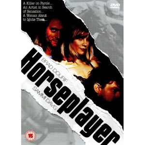 Horseplayer (DVD)