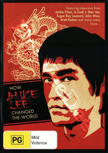 How Bruce Lee Changed the World (DVD)