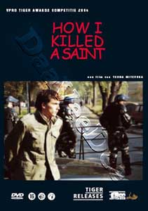 How I Killed a Saint (DVD)