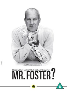 How Much Does Your Building Weigh, Mr Foster? (DVD)
