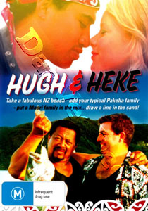 Hugh and Heke (DVD)