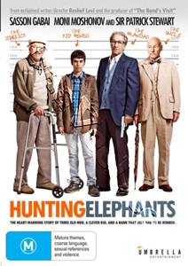 Hunting Elephants (DVD)