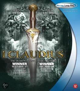 I, Claudius - 2-Disc Set (Blu-Ray)