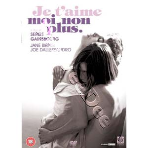 I Love You, I Don't (DVD)
