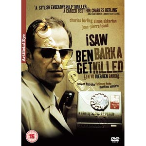 I Saw Ben Barka Get Killed (DVD)