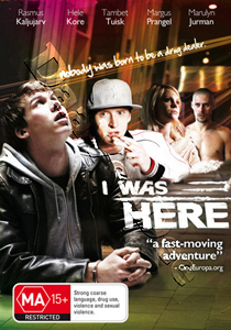 I Was Here (DVD)