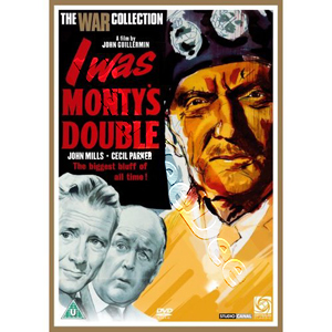 I Was Monty's Double (DVD)