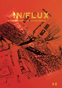 IN/FLUX #2: Mediatrips from the African World (DVD)