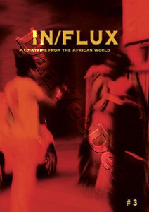 IN/FLUX #3: Mediatrips from the African World (DVD)