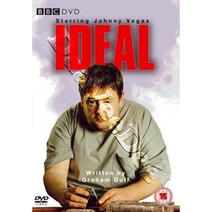 Ideal (Season 1) - 2-DVD Set (DVD)