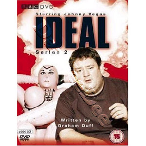 Ideal - Series Two - 2-DVD Set (DVD)