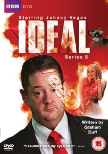 Ideal - Series Five (DVD)