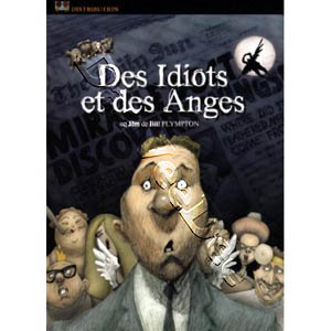 Idiots and Angels (DVD)