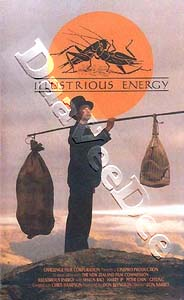 Illustrious Energy (DVD)