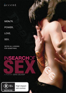 In Search of Sex (DVD)