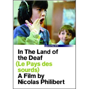 In the Land of the Deaf (DVD)