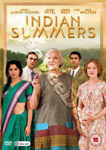 Indian Summers - 3-DVD Set (DVD)