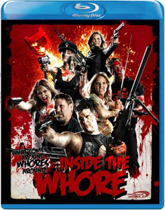 Inside the Whore (2012) (Blu-Ray)