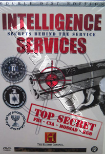 Intelligence Services