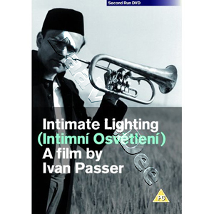 Intimate Lighting (DVD)