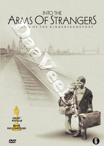 Into the Arms of Strangers: Stories of the Kindertransport (DVD)