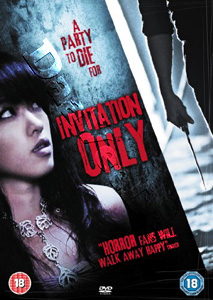 Invitation Only (2009) (DVD)