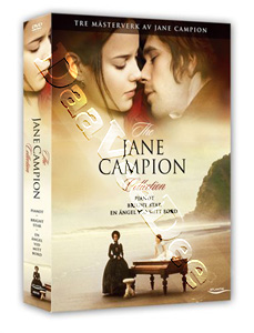 Jane Campion Collection - 3-DVD Box Set (DVD)