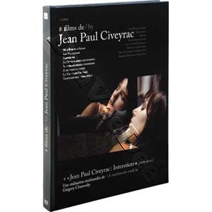 Jean-Paul Civeyrac 8 films Collection (DVD)