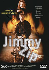 Jimmy Zip (DVD)