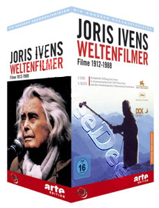 Joris Ivens Collection (1912 - 1988) - 5-DVD Box Set (DVD)