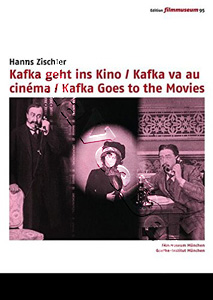 Kafka Goes to the Movies 4-DVD Set (DVD)