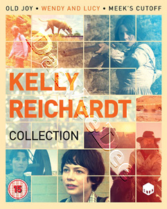 Kelly Reichardt Collection - 3-Disc Set (Blu-Ray)