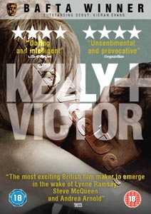 Kelly + Victor  (2012) (DVD)