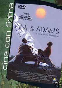 Kini And Adams (DVD)