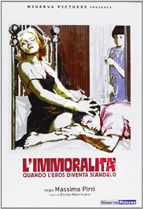 Immorality (DVD)