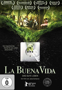La Buena Vida - The Good Life (DVD)