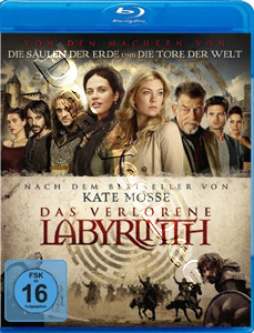 Labyrinth - 2-Disc Set (Blu-Ray)