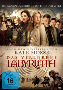 Labyrinth - 2-DVD Set (DVD)