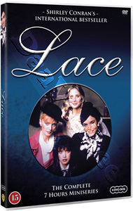 Lace (Complete Series) - 4-DVD Set (DVD)