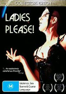 Ladies Please! (DVD)
