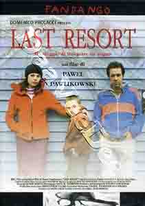 Last Resort (2000)  (DVD)