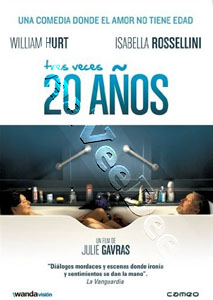 3 fois 20 ans  ( Late Bloomers (2011) ) (DVD)