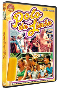 Lemon Popsicle ( 1978 ) (DVD)