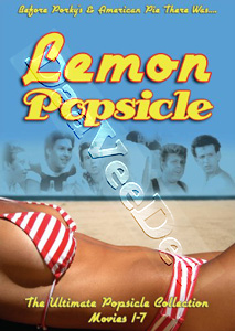Lemon Popsicle - Ultimate Collection - 7-DVD Box Set (DVD)