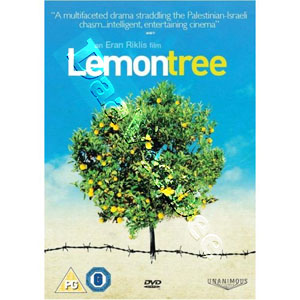 Lemon Tree (DVD)