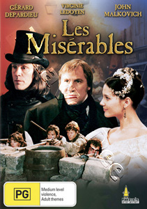 Les misérables - Complete Series (DVD)