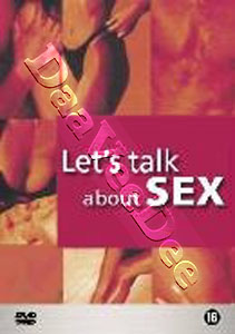 Let's Talk About Sex (DVD)