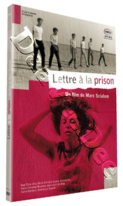 Letter to the Prison (DVD)
